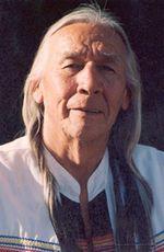 "Photo Floyd ""Red Crow"" Westerman"