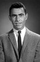 Photo Rod Serling