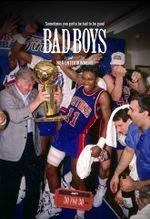 Affiche ESPN 30 for 30 : Bad Boys