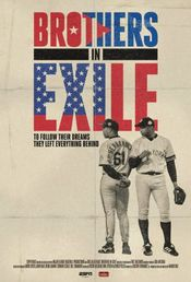 Affiche ESPN 30 for 30 : Brothers in Exile
