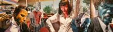 Cover Les meilleurs films des années 1990