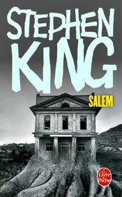 Couverture Salem