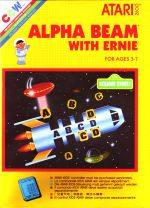 Jaquette Alpha Beam with Ernie