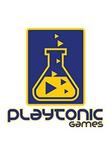 Logo Playtonic Games