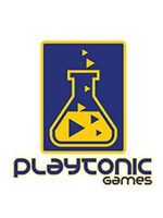 Logo Playtonic Games