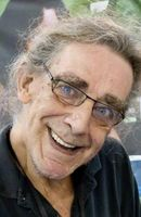 Photo Peter Mayhew