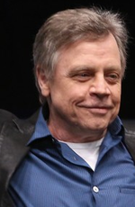 Photo Mark Hamill
