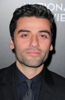 Photo Oscar Isaac