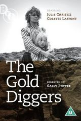 Affiche The gold diggers