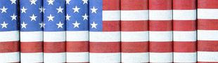Cover Les meilleurs romans américains