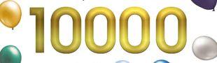 Cover Séries: Plus de 10 000 notes, en gros si tu l'as pas vus t'es pas admis sur le site !