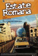 Affiche Estate Romana