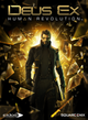 Jaquette Deus Ex: Human Revolution