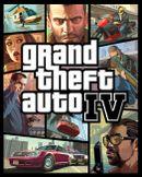 Jaquette Grand Theft Auto IV