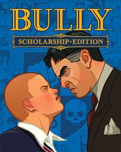 Jaquette Bully: Scholarship Edition
