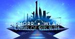 Affiche Tomorrowland - Origins of Plus Ultra