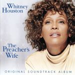 Pochette The Preacher's Wife: Original Soundtrack Album (OST)