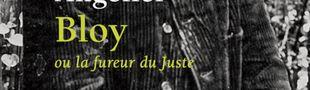 Couverture Bloy ou la fureur du Juste