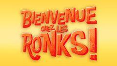 Affiche Bienvenue chez les Ronks !