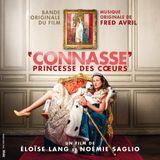 Pochette Connasse, princesse des cœurs (OST)