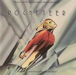 Pochette The Rocketeer: Music From the Original Motion Picture Soundtrack (OST)
