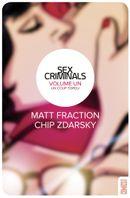 Couverture Un Coup tordu - Sex Criminals, tome 1