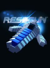 Jaquette Resogun