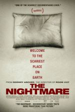 Affiche The Nightmare