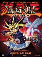Affiche Yu-Gi-Oh ! Le Film