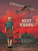 Couverture Werner - Dent d'ours, tome 3