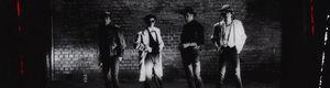 Cover Les meilleurs albums des Clash