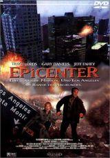 Affiche Epicenter