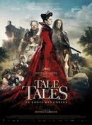 Affiche Tale of Tales