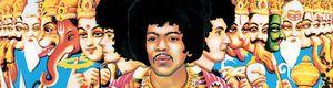 Cover Les meilleurs albums de Jimi Hendrix