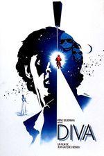 Affiche Diva