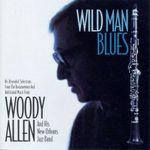Pochette Wild Man Blues (OST)
