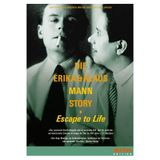 Affiche Escape to Life: The Erika and Klaus Mann Story