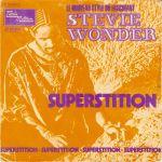 Pochette Superstition (Single)