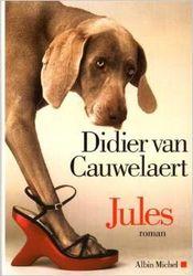 Couverture Jules
