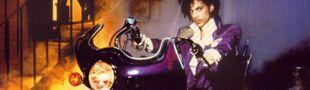 Cover Les meilleurs albums de Prince