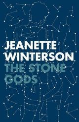 Couverture The Stone Gods
