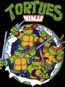 Affiche Mutant Turtles: Choujin Densetsu Hen