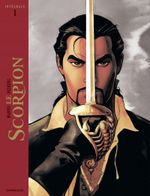 Couverture Le Scorpion