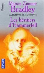 Couverture Les Héritiers d'Hammerfell - La Romance de Ténébreuse, tome 5