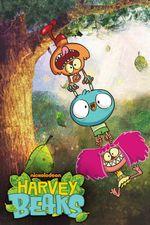 Affiche Harvey Beaks