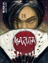 Couverture Maruta - Block 109