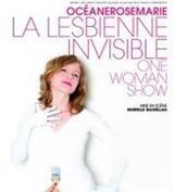 Affiche La Lesbienne invisible