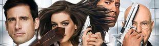 Cover Des agents très spéciaux - Les parodies de films d'espionnage !