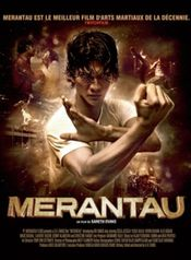 Affiche Merantau