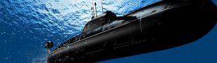 Cover Film de sous-marin